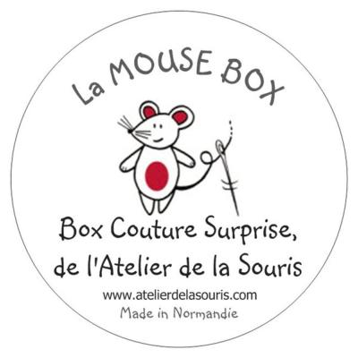 MOUSE BOX de Dames